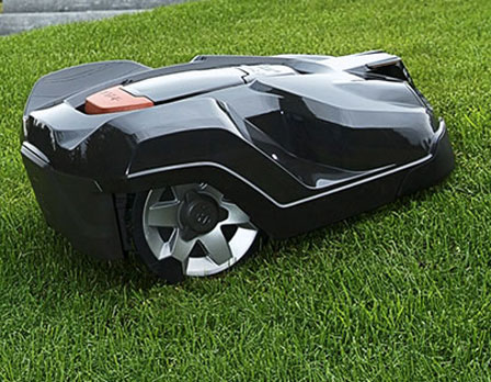 Missiliez SA - Automower