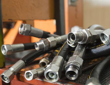 Missiliez SA - Confection de tuyaux hydrauliques