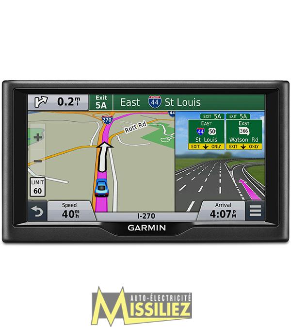 NUVI GARMIN TÉLÉCHARGER VOIX POUR GPS